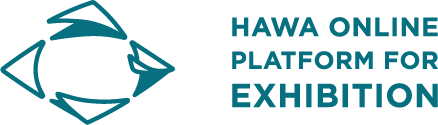 Hawa online platform for exhibition